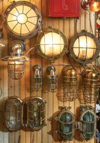 Inspiring nautical lighting ideas 18
