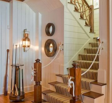 Inspiring nautical lighting ideas 39