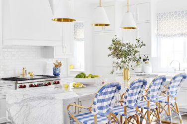 Latest coastal kitchen design ideas 07