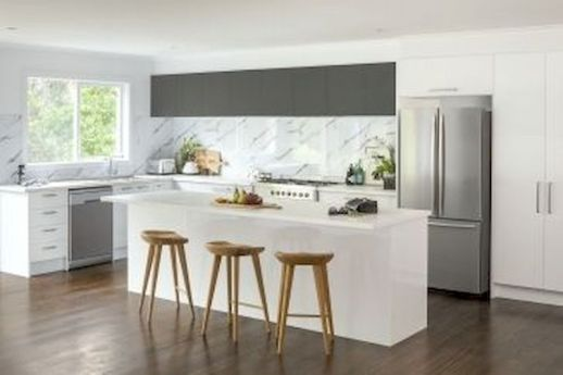Latest coastal kitchen design ideas 11