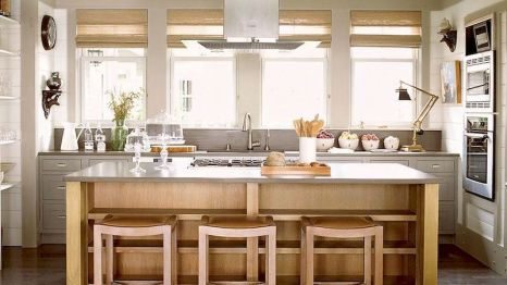 Latest coastal kitchen design ideas 36