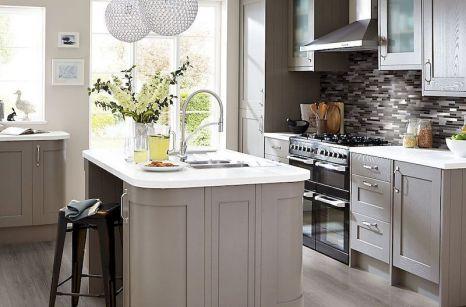 Latest coastal kitchen design ideas 37