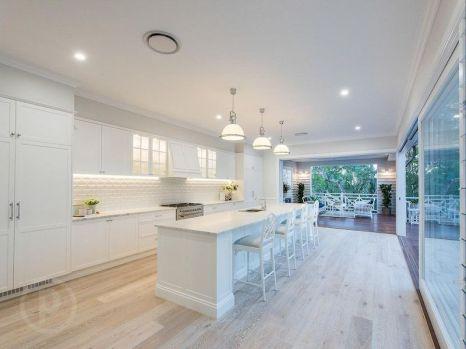 Latest coastal kitchen design ideas 38