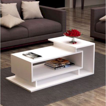 Magnificient coffee table designs ideas 01