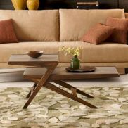 Magnificient coffee table designs ideas 06