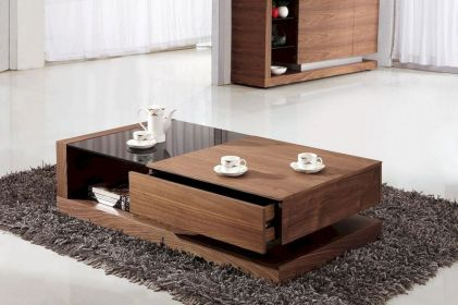 Magnificient coffee table designs ideas 13