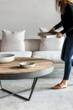 Magnificient coffee table designs ideas 31