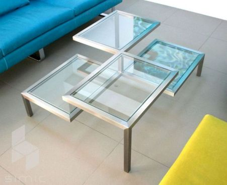 Magnificient coffee table designs ideas 39