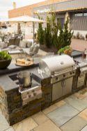 Modern outdoor kitchen designs ideas 37