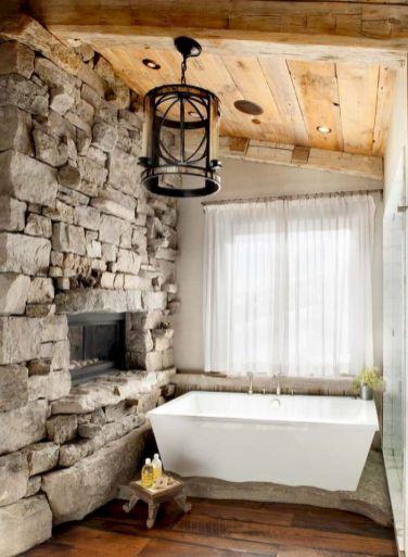 Newest gothic bathroom design ideas 22