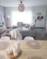 Stunning scandinavian living room design ideas 14