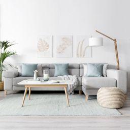 Stunning scandinavian living room design ideas 18