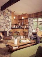 Unique mid century living room décor ideas 02
