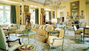 Wonderful living room design ideas 38