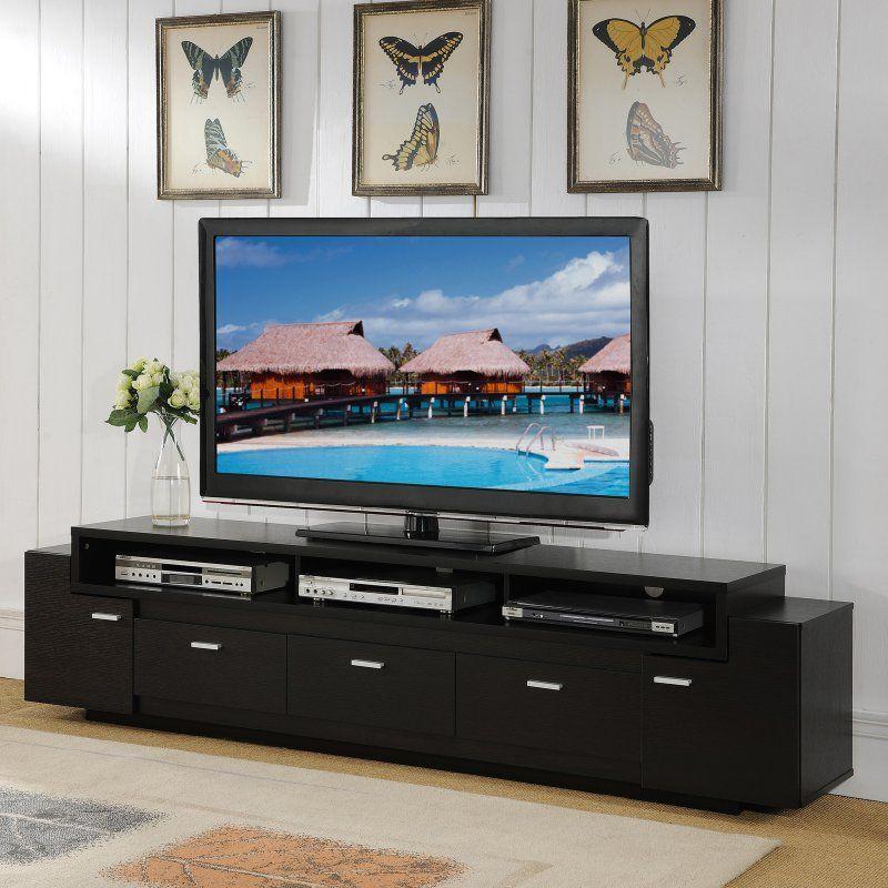Adorable tv wall decor ideas 12