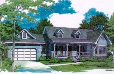 Affordable old house ideas look interesting for your home 05