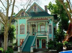 Affordable old house ideas look interesting for your home 14