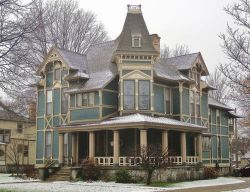 Affordable old house ideas look interesting for your home 15