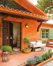 Affordable old house ideas look interesting for your home 21