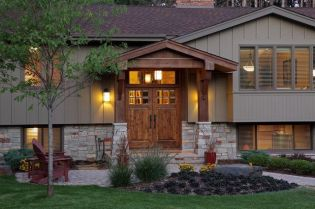 Affordable old house ideas look interesting for your home 22