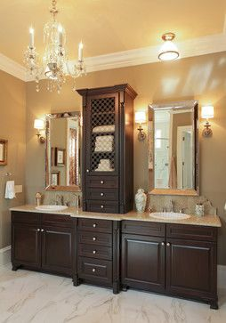 Amazing country bathrooms ideas you can imitate 04