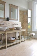 Amazing country bathrooms ideas you can imitate 18