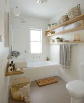 Amazing country bathrooms ideas you can imitate 28