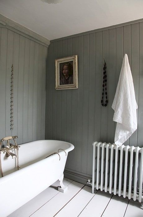 Amazing country bathrooms ideas you can imitate 31