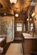 Amazing country bathrooms ideas you can imitate 39
