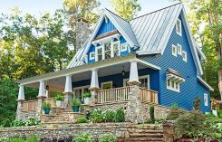Amazing old houses design ideas will look elegant 05