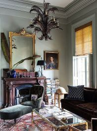 Amazing old houses design ideas will look elegant 42