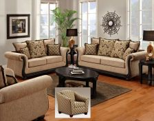 Attractive traditional living room designs ideas in italian 10