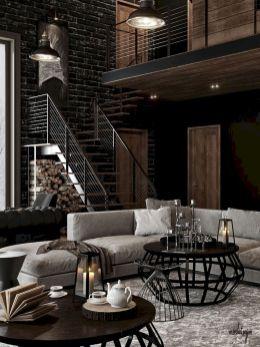 Awesome contemporary living room decor ideas 06