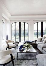 Awesome contemporary living room decor ideas 09