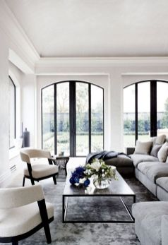 Awesome contemporary living room decor ideas 09