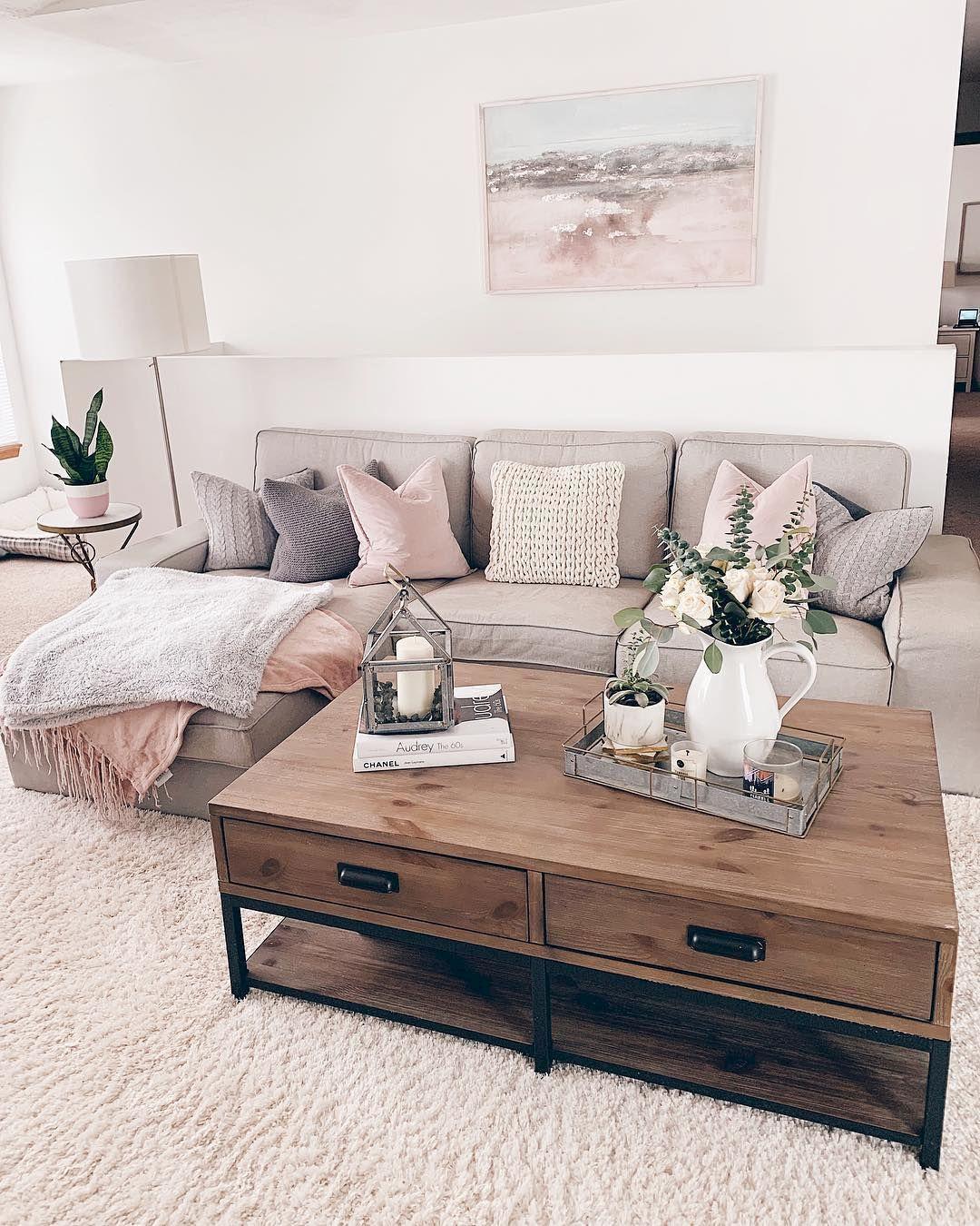 Awesome contemporary living room decor ideas 18