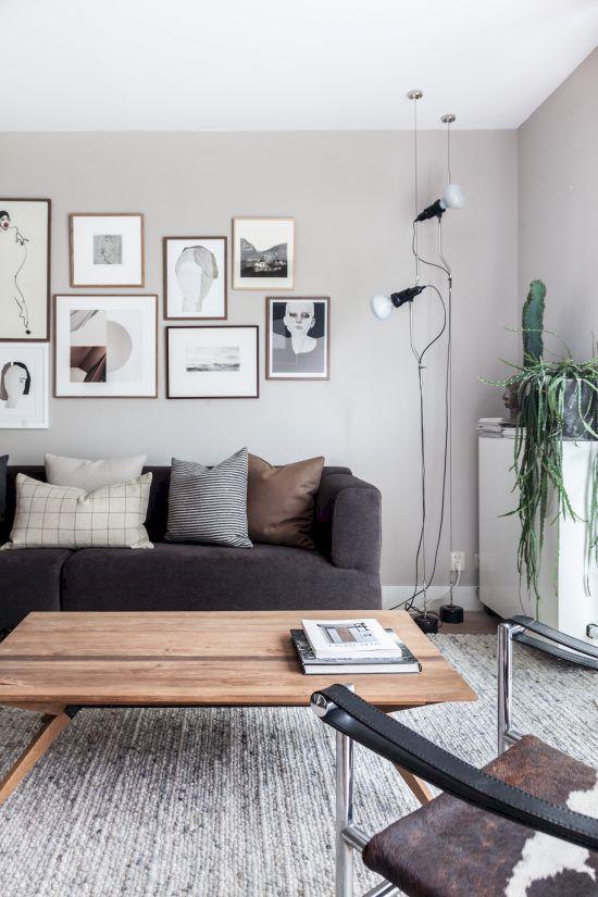 Awesome contemporary living room decor ideas 22