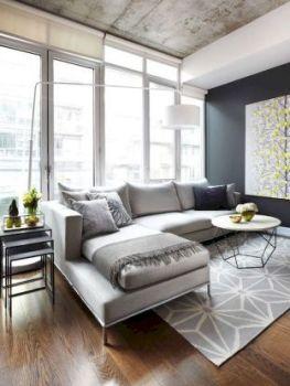 Awesome contemporary living room decor ideas 41