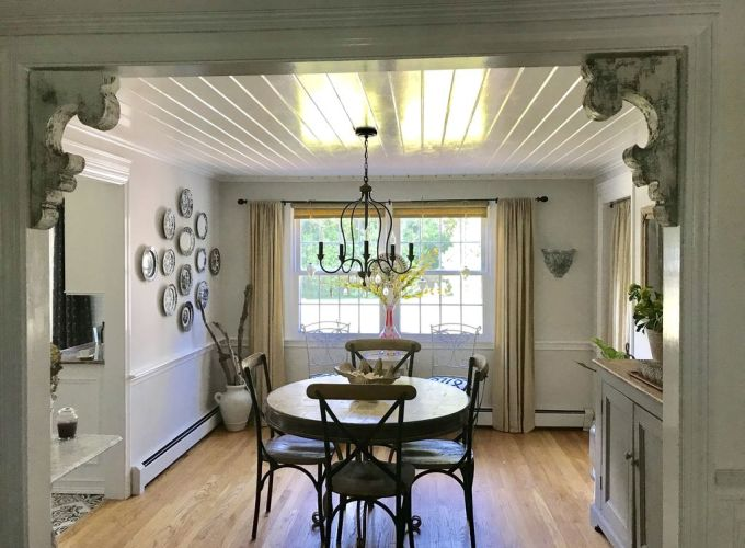 Best ideas for decorating room to be more interesting with corbels 09