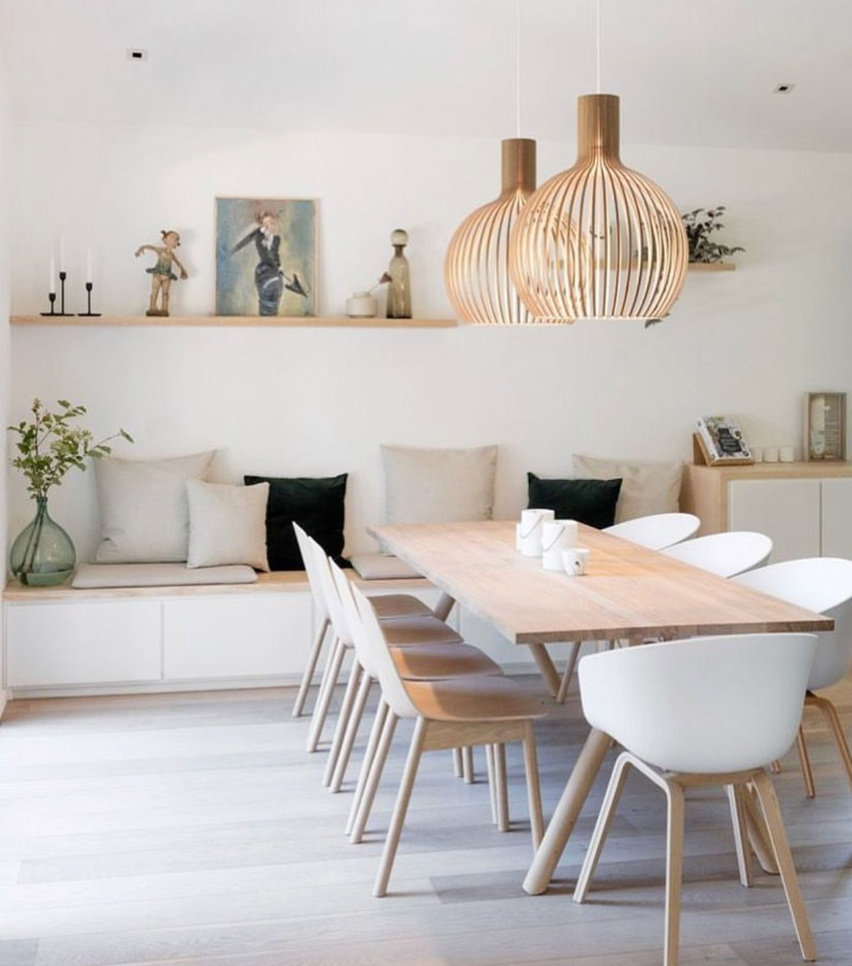 Brilliant furniture design ideas with wood pallets 11