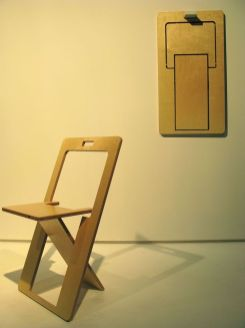 Brilliant furniture design ideas with wood pallets 42