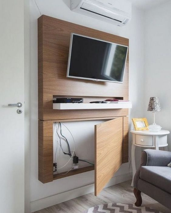 Brilliant furniture design ideas with wood pallets 44