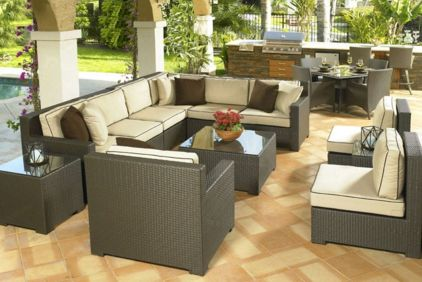 Charming living room design ideas for outdoor 28