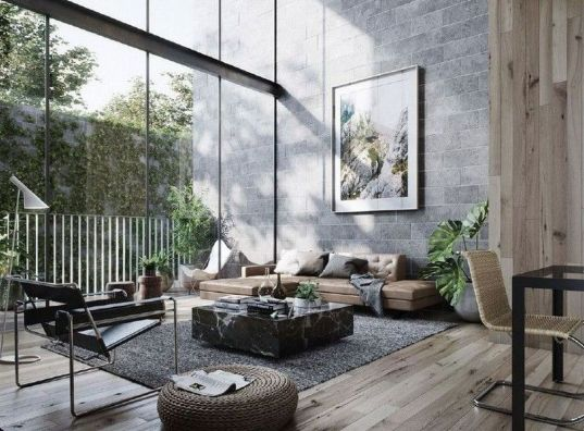 Charming living room design ideas for outdoor 42