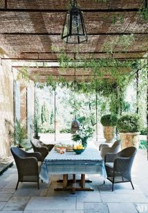 Charming living room design ideas for outdoor 44