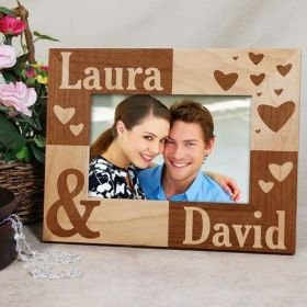 Cute love wood design ideas for you 04