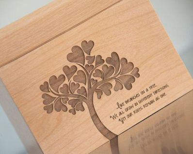 Cute love wood design ideas for you 28