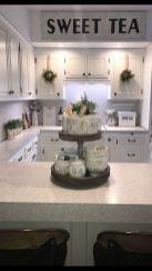Elegant kitchen desk organizer ideas to look neat 11