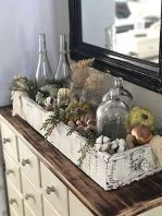 Elegant kitchen desk organizer ideas to look neat 51