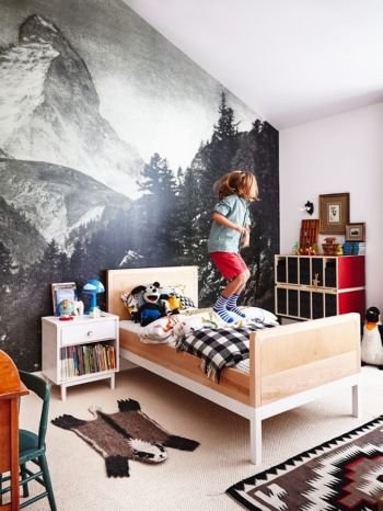 Impressive bedroomdesign ideas to boys 04